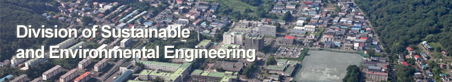 Division of Sustainable and